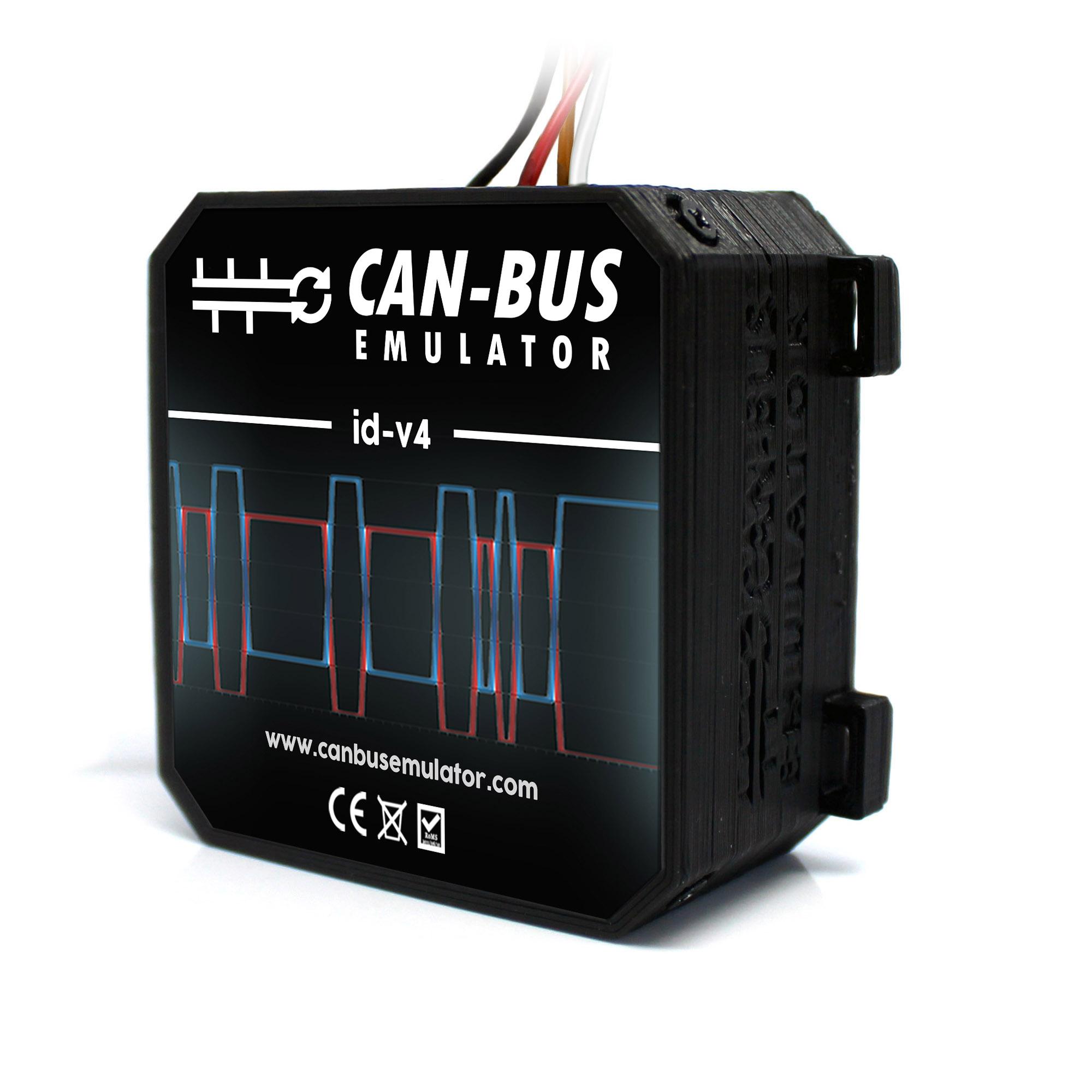 CASE Euro 4 Adblue Removal Emulator