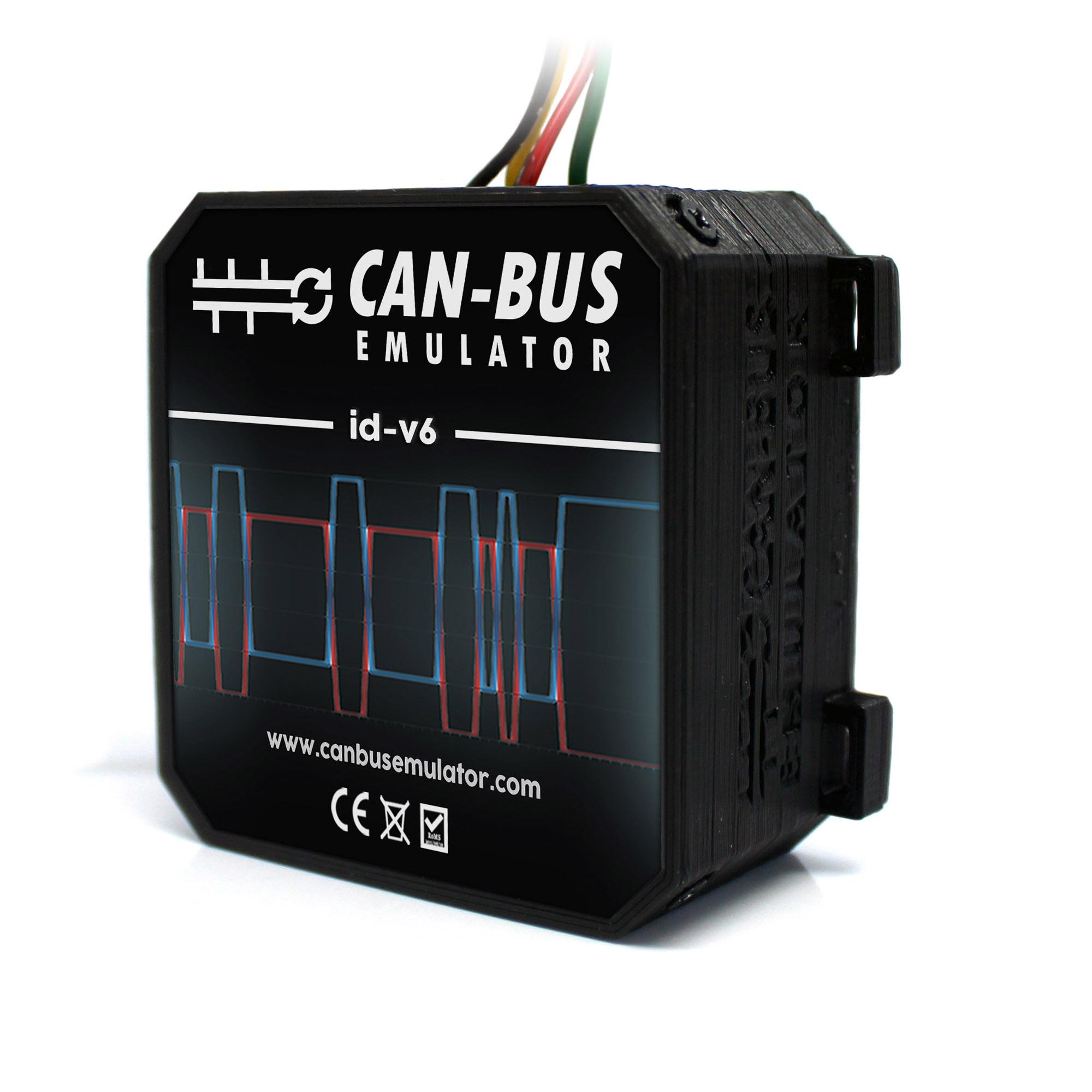 Iveco Euro 6 Adblue (SCR) Emulator